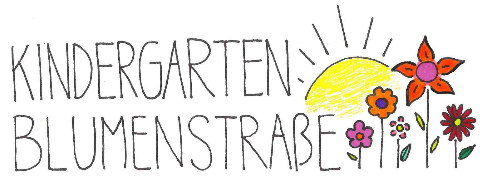 Logo Kita Blume; ©Kita Blumenstraße
