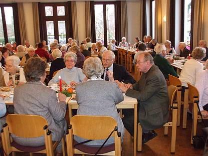 offener Seniorenkreis Innenstadt; Bild: R. Hennings