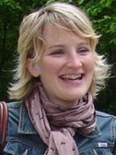 Pastorin Anja Kramer; Bild: privat