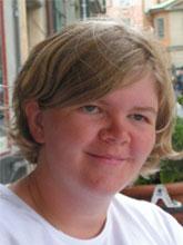 Pastorin Bärbel Bleckwehl-Wegener; Bild: privat