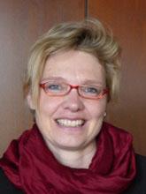 Pastorin Gudrun Lupas; Bild: privat